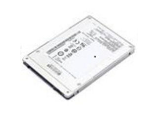 Lenovo/レノボ ThinkStation 400GB 2.5インチ SAS ソリッド・ステート・ドライブ 4XB0G69281