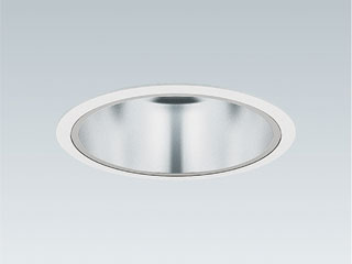 ENDO/遠藤照明 ERD4404S ベースダウンライト 鏡面マット 白【超広角】【電球色】【非調光】【2400TYPE】