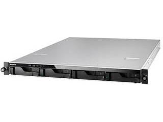 <title>3年保証 最高級のパフォーマンスと機能を誇る SMB向けの理想的なストレージソリューション ASUSTOR アサスター 4ベイNASラックマウント 1000BASE-T x4 USB 3.2 Gen-1 HDMI WoL AS6204RS 迅速な対応で商品をお届け致します</title>