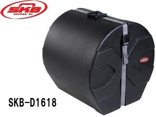 SKB SKB-D1618(フロアタム用) TOMケース 【16×18】