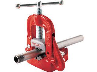 Ridge Tool/リッジツール RIDGID/リジッド 21 ベンチ ヨーク バイス 40080