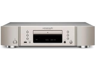 Marantz/マランツ CD6006/FN(シルバーゴールド) CDプレーヤー