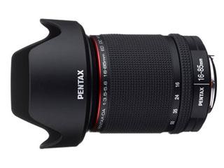 【激安新品アウトレットもあります!】 PENTAX/ペンタックス HD PENTAX-DA 16-85mmF3.5-5.6ED DC WR 標準レンズ 超お得なセットも有ります!
