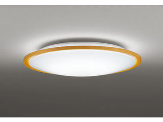 ODELIC/オーデリック OL291325BC LEDシーリングライト ナチュラル色【~12畳】【Bluetooth 調光・調色】※リモコン別売