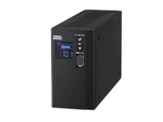 OMRON/オムロン 無停電電源装置(常時商用給電/正弦波出力) 400VA/250W BW40T