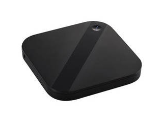 ELECOM/エレコム Portable Drive USB3.0 500GB Black/スマートフォン用外付けバックアップハードディスク ELP-SHU010UBK