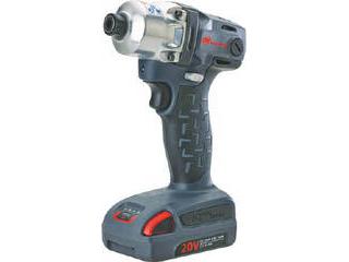 Ingersoll Rand/インガソール・ランド IR 1/4インチ 充電インパクトドライバー(20V) W5111-K22-JP