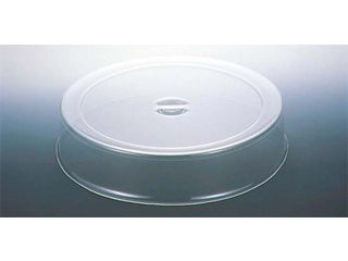 Sampo/三宝産業 UK アクリル スタッキング 丸皿カバー 30インチ用