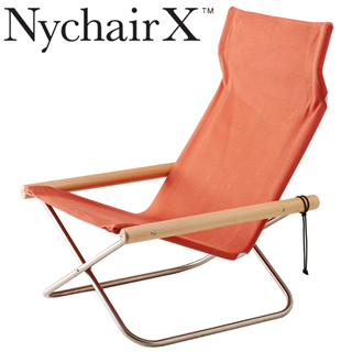 【nychairx】 Nychair X/ニーチェアエックス NAレンガ ナチュラル レンガ
