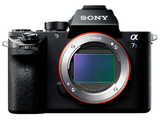 SONY/ソニー ILCE-7SM2 α7S II ボディ ミラーレス一眼カメラ【アルファ】