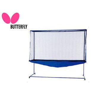 【未使用・商品新品・外装不良品】 Butterfly/バタフライ 【在庫限り】73870 防球ネット スーパー ネットワイド