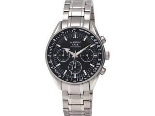 オレオール オレオール クロノグラフ メンズ腕時計  SW-582M-1