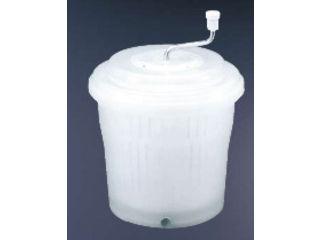 【沖縄県及び離島には配送できません】 SHINKI/新輝合成 抗菌ジャンボ野菜水切り器 20型