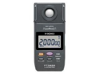 HIOKI/日置電機 照度計 FT3424