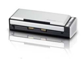 FUJITSU/富士通(PFU) スマートフォン/タブレットと簡単連携 ScanSnap S1300i FIS1300BP