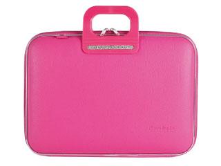 Bombata/ボンバータ 5330104 Firenze マルチビジネスバック PCバック 15インチ対応【ピンク】 PCバック ノートパソコン ブリーフケース イタリア ビジネスバック タブレット