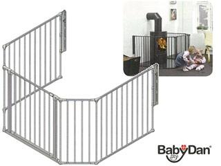 専門店では BabyDan ハースゲート/ベビーダン ハースゲート 1541151 1541151, ニシノミヤシ:fa4e02df --- hortafacil.dominiotemporario.com