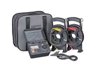 HIOKI/日置電機 アナログ接地抵抗計 FT3151
