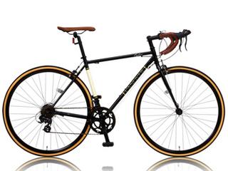 CANOVER/カノーバー CAR-013 ORPHEUS(オルフェウス) ロードバイク 【700c】 (ブラック) メーカー直送品のため【単品購入のみ】【クレジット決済のみ】 【北海道・沖縄・離島不可】【日時指定不可】商品になります。