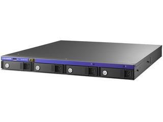 I・O DATA/アイ・オー・データ Windows Storage Server 2016 Standard Edition/Corei3搭載1Uラックマウント法人向けNAS 16TB HDL-Z4WP16IR