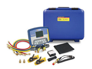 Asada/アサダ 冷凍システム分析装置システムアナライザ Y40815