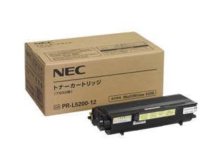 NEC 【キャンセル不可商品】PR-L5200-12 トナーカートリッジ EF-GH1320