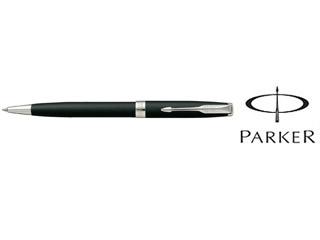 PARKER/パーカー 【SONNET/ソネット】マットブラックCT ボールペン 1950881