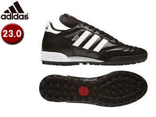 adidas/アディダス 19228 ムンディアルチーム【23cm】ブラック/ランニングホワイト/レッド