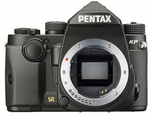 PENTAX/ペンタックス KPボディキット (ブラック) デジタル一眼レフカメラ 【お得なセットもあります!】 【pentaxcbcp】【catokka】
