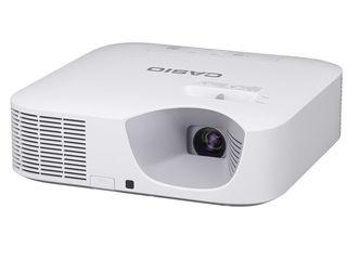 CASIO/カシオ計算機 レーザー&LEDハイブリッド光源プロジェクター WXGA 3000lm XJ-V100W