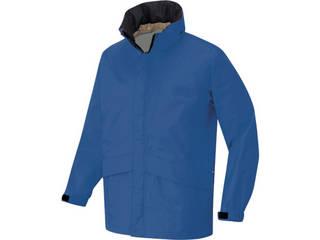 AITOZ/アイトス ディアプレックス ベーシックジャケット スチールブルー Mサイズ AZ56314-016-M