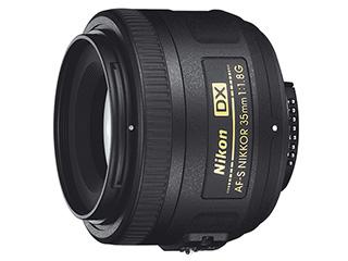 Nikon/ニコン AF-S DX NIKKOR 35mm f/1.8G 標準レンズ
