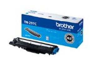 brother/ブラザー工業 トナーカートリッジ 大容量 (シアン) TN-297C