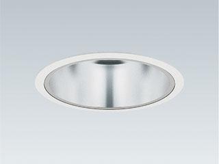 ENDO/遠藤照明 ERD4405S ベースダウンライト 鏡面マット 白【広角】【ナチュラルホワイト】【非調光】【2400TYPE】