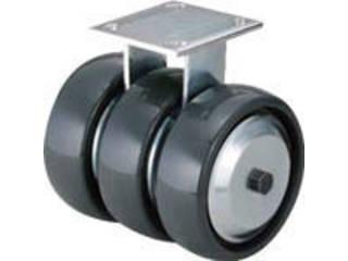 SUGATSUNE/スガツネ工業 LAMP ダーコ3輪タイプキャスター(200-025-072) SUG-31-3406R-PSE