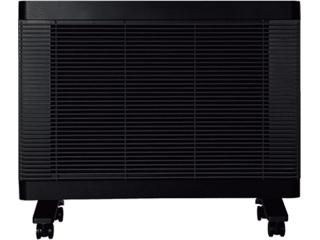 INTER CENTRAL/インターセントラル MHS-700(K) 遠赤外線ヒータ-マイヒートセラフィ「MyHeat Seraphy」 ブラック