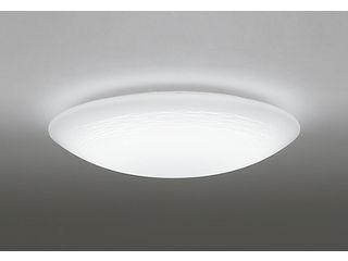 ODELIC/オーデリック OL251417BC LEDシーリングライト フロストアクリル模様入【~6畳】【Bluetooth 調光・調色】※リモコン別売