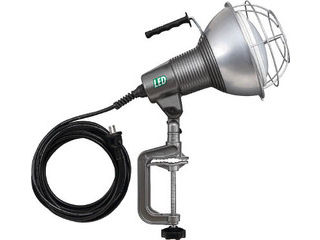 HATAYA/ハタヤリミテッド 42W LED作業灯 100V 42W 5m電線付 RXL-5W