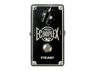 Jim Dunlop/ジム ダンロップ EP101 Echoplex Preamp エコープレックスプリアンプ