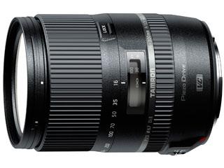 TAMRON/タムロン B016E 16-300mm F/3.5-6.3 Di II VC PZD MACRO (Model B016) キヤノン用 【メーカー在庫僅少】