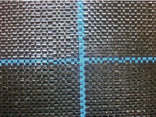 Wide Cloth/日本ワイドクロス 【代引不可】強力防草シートBB2218-1.5×100 ブラック