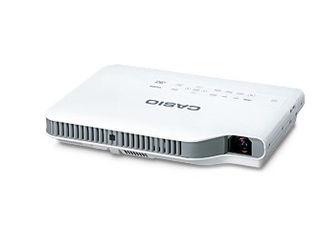 CASIO/カシオ レーザー&LEDハイブリッド光源プロジェクター WXGA 3000lm XJ-A252