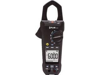 FLIR/フリアーシステムズ 600A クランプメーター CM83