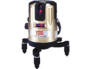 MAX/マックス レーザ墨出器 高出力タイプ LA-403