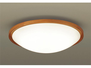 Panasonic/パナソニック LGB52664 LE1 天井直付型 LED(温白色) シーリングライト【拡散タイプ】