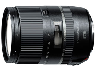 TAMRON/タムロン B016N 16-300mm F/3.5-6.3 Di II VC PZD MACRO (Model B016) ニコン用