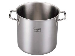 EBM EBM Gastro 443 寸胴鍋(蓋無)40