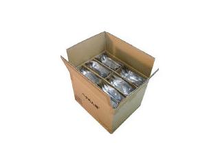 【組立・輸送等の都合で納期に1週間以上かかります】 ATOM KOUSAN/アトム興産 【代引不可】ペタめん棒 (600本入) PS-2520