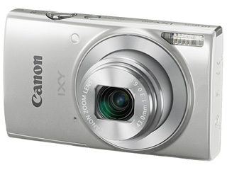 CANON/キヤノン IXY 210 SL(シルバー) コンパクトデジタルカメラ 1798C001