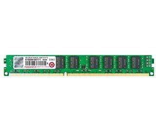 トランセンド・ジャパン 8GB DDR3L 1600 ECC-DIMM 2Rx8 VLP TS1GLK72W6HL 納期にお時間がかかる場合があります